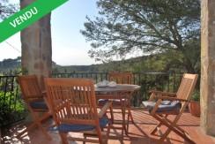 Charmante villa dans quartier calme avec vue sur l'Empordà