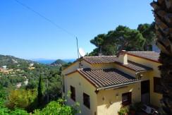Villa avec vue mer à vendre à Begur, Sa Tuna