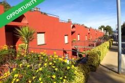 Apartment for sale near Sa Riera beach, Begur
