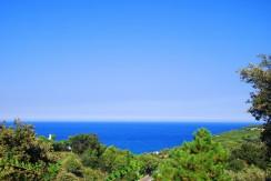 Terreno con vistas al mar cerca de Sa Riera