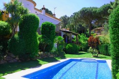 Property located in Residencial Begur