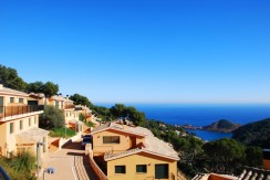 Terraced houses for sale in Sa Tuna, Begur