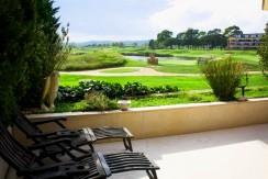 """Appartement á vendre situé dans le """"Golf Empordà"""", Torroella de Montgri"""