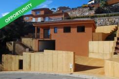 Fantastic property for sale near Sa Riera beach, Begur