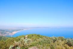 Venta – Parcela edificable a pocos metros de Sa Riera, Begur
