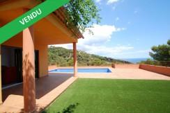 Villa à vendre à Begur, Sa Riera