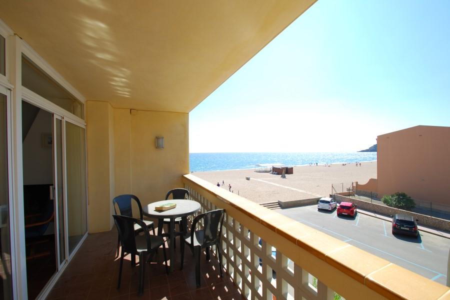 Apartamento en venta en Pals playa