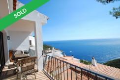 Property for sale in Sa Tuna, Begur