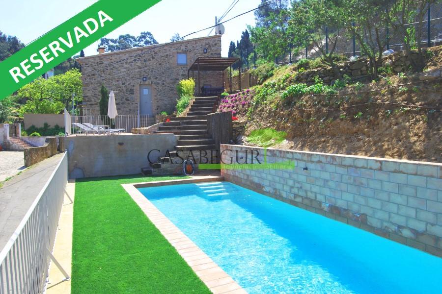 Casa de pueblo en venta en Begur, Costa Brava
