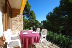 Apartment for sale near Sa Tuna beach, Begur