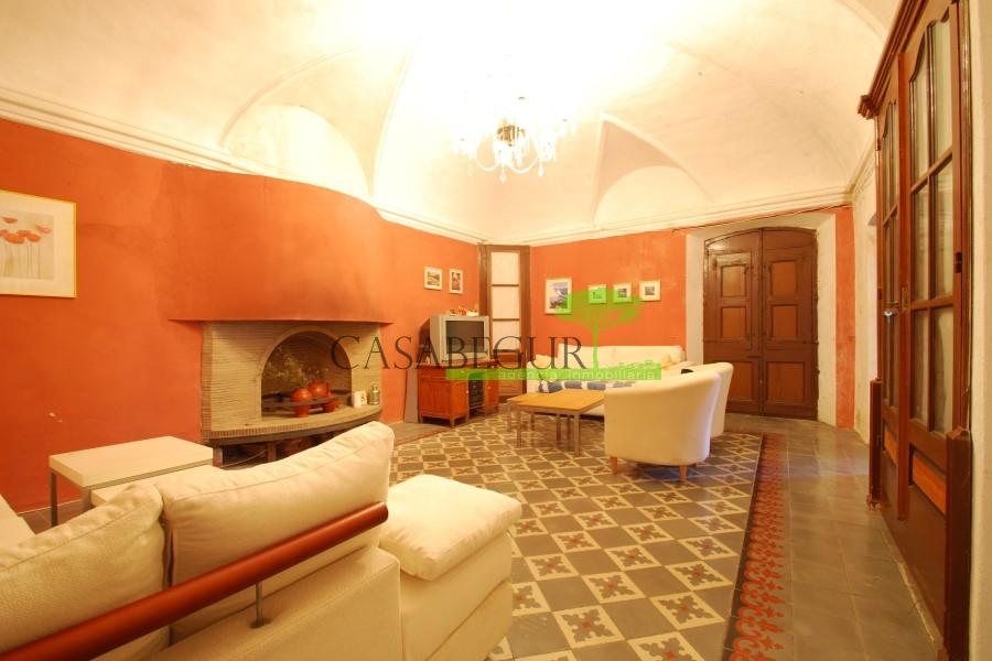 Apartamento con piscina comunitaria en Begur