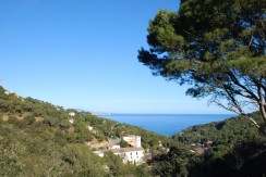 Plot near the beach of Sa Riera, Begur