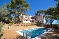 Villa à vendre à Aiguafreda, Begur