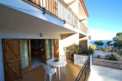 Property near Sa Tuna beach, Begur