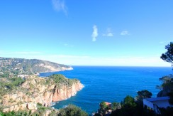 Plot for sale in Aiguablava, Begur