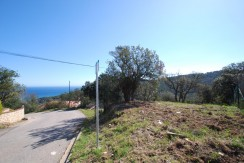 Plot for sale near Sa Riera beach