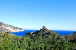 Plot and project for sale in Aiguablava, Begur