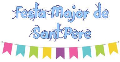 FIESTA MAYOR DE SAN PEDRO