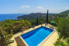 Property for sale in Aiguablava, Begur