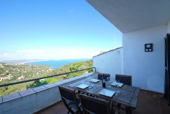Apartment for sale near the center of Begur