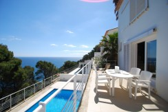 Property for sale near Sa Tuna beach, Begur