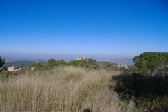 5 plots for sale in Begur