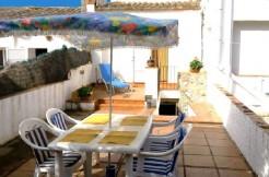 Maison de village à vendre à Begur