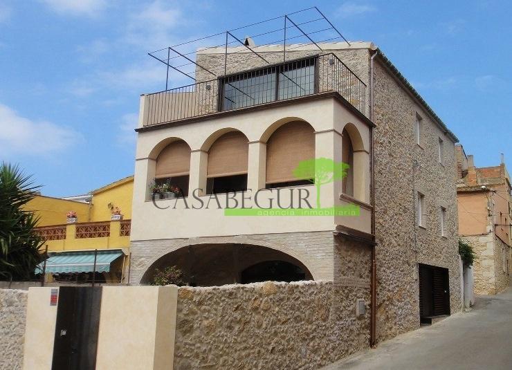 Casa de pueblo en venta en Albons