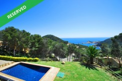 House for sale in Aiguafreda, Begur