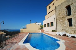 Apartment for sale in the center of Begur