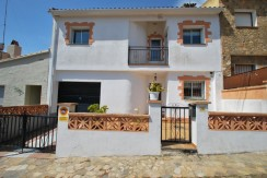 House near the center of Begur