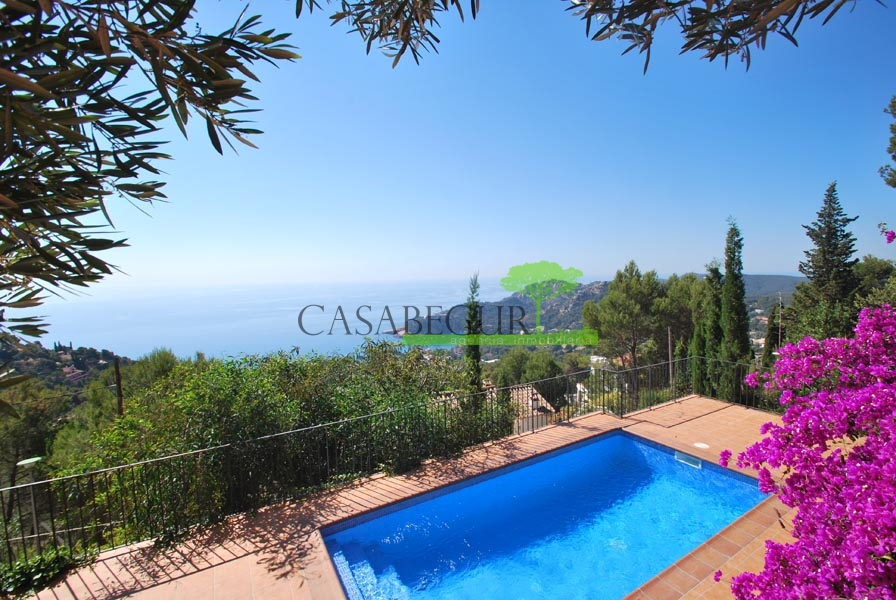 House for sale in Aiguablava, Begur