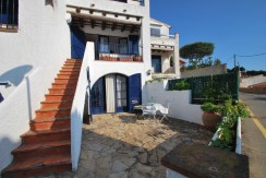 Apartment near the center of Begur