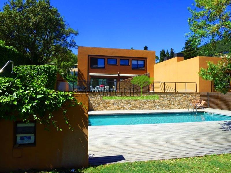 Casa adosada en venta en Aiguablava, Begur