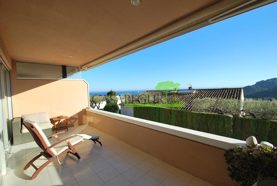 Apartment for sale in Aiguablava, Begur