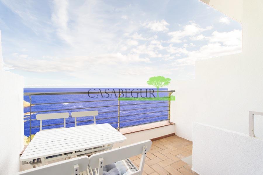 Apartment for sale near Sa Tuna beach, La Borna