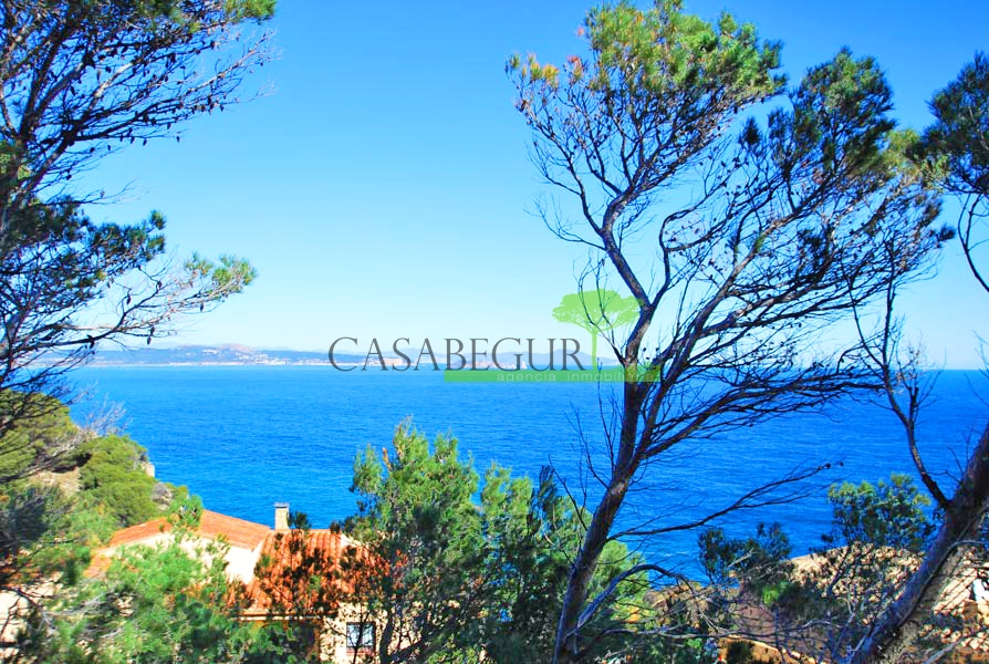 Plot for sale in Aiguafreda, Begur