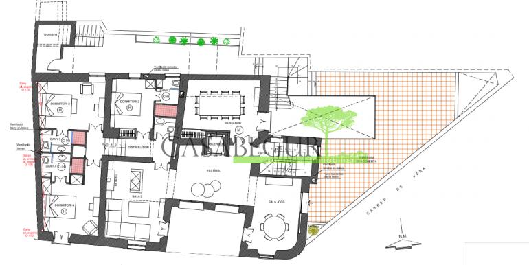 ref-1100-sale-house-town-center-begur-hotel-costa-brava-casabegur-2