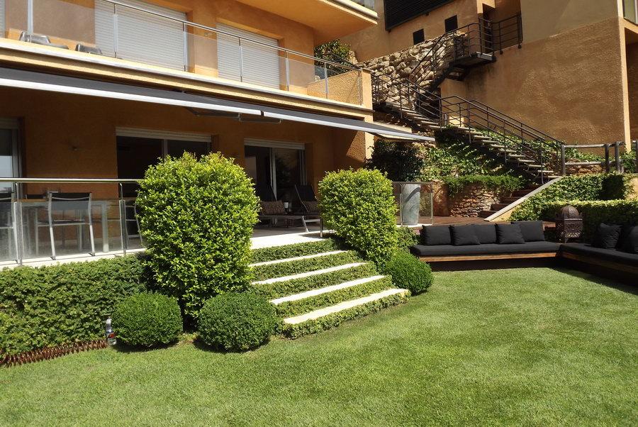 Apartamento en venta en Sa Tuna, Begur