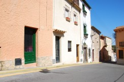 Casa de pueblo en el centro de Begur