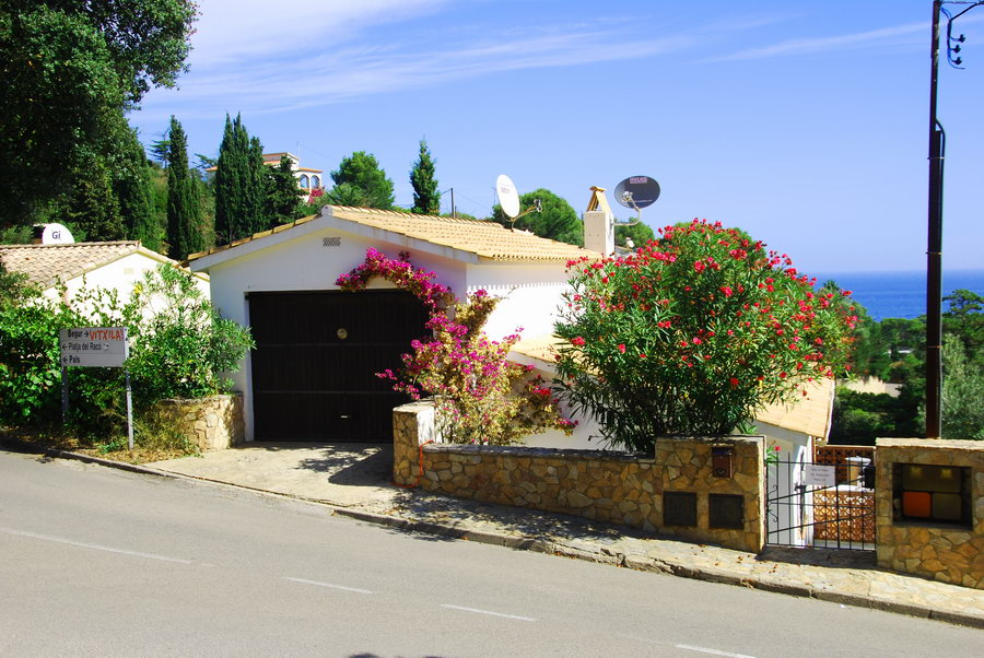 Property for sale near Sa Riera beach, Begur