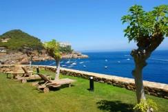 Villa en bord de mer à vendre à Sa Tuna, Costa Brava