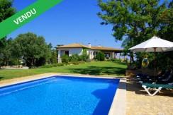 Villa exclusive de standing avec vues panoramiques
