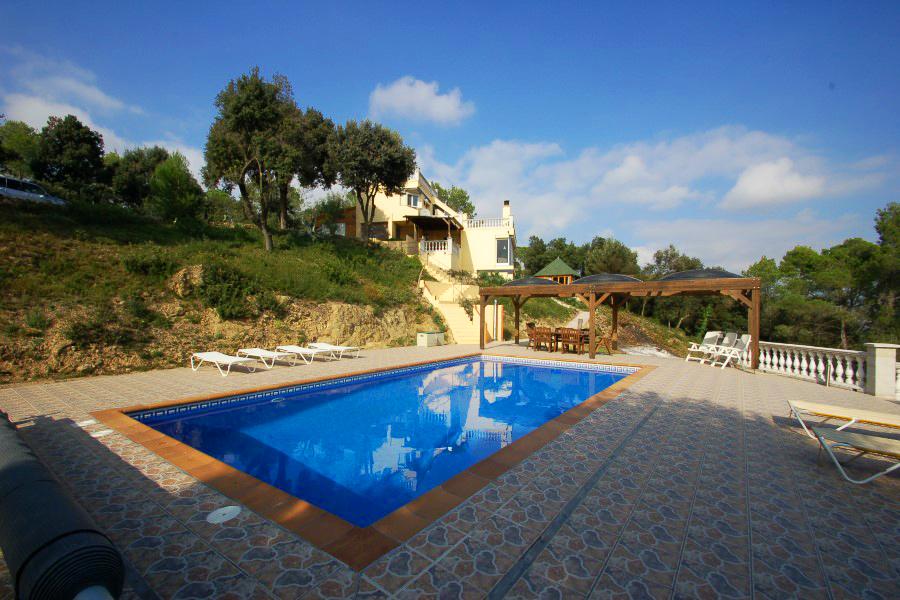 Magnifique propriété à vendre située à Foixà