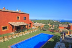 Last houses for sale in Sa Roda, Begur
