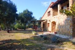 Masía Catalane à vendre à Les Gavarres, entourée par un espace rural