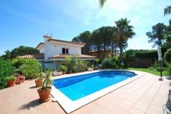 Villa à vendre à Pals, Costa Brava