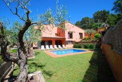 803- Propriété à vendre près de la plage de Pals, Costa Brava
