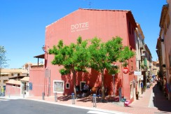 Restaurant te koop in het centrum van Begur, Costa Brava