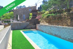 Maison de village à vendre à Begur, Costa Brava